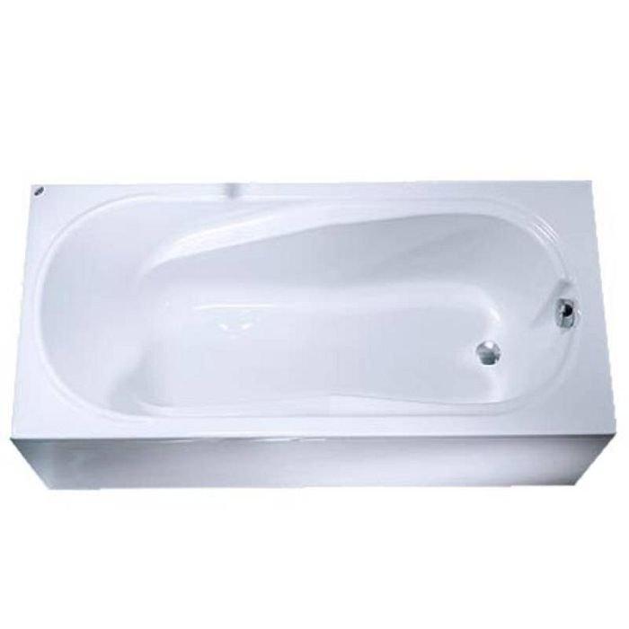 Kolo Comfort Ванна акриловая прямоугольная 1900 x 900, с сифоном арт.XWP309000G