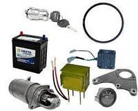 Комплект запчастей для переоснащения мотоблока под электростартер (R170-R195)