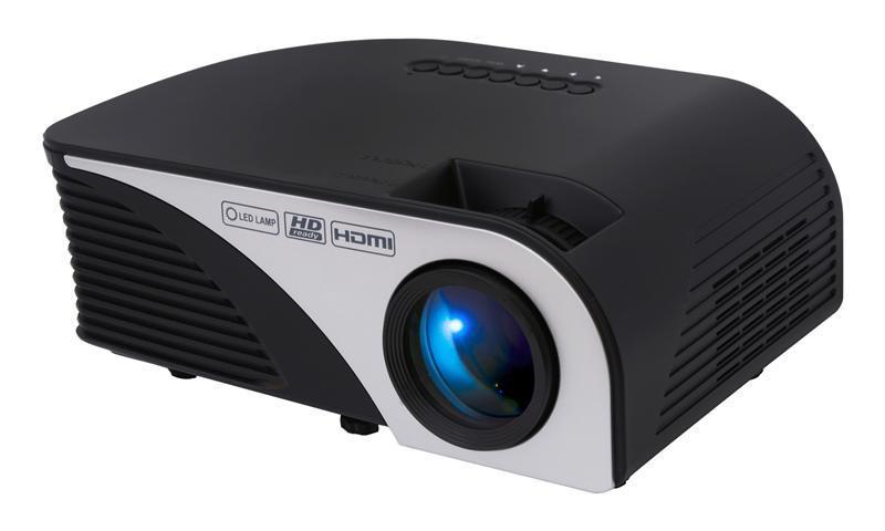 Проектор Tecro PJ-1020