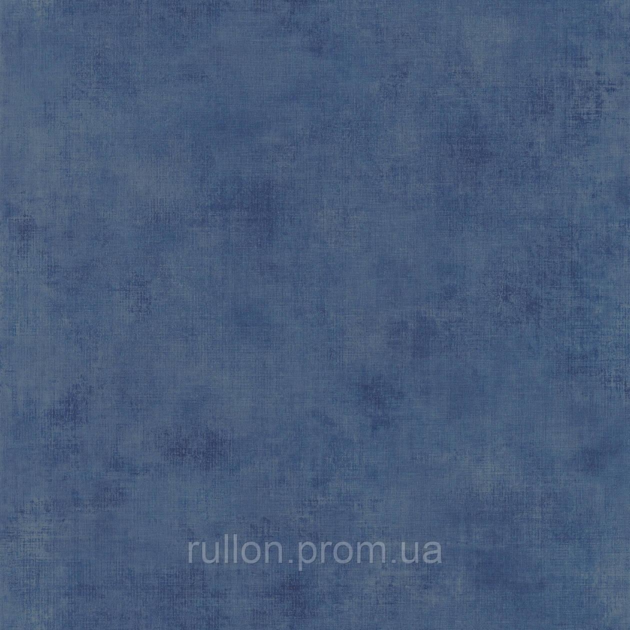 Обои Caselio TELAS 69876867 (Флизелиновые, темно-синие)