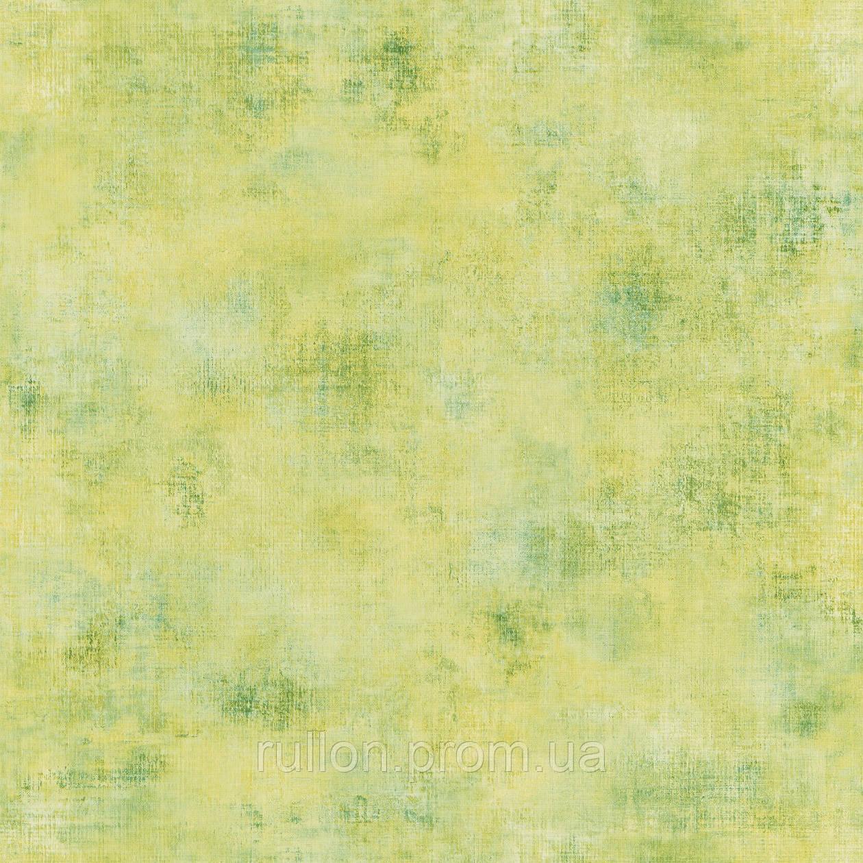 Обои Caselio TELAS 69877266 (Флизелиновые, зелено-салатовые)