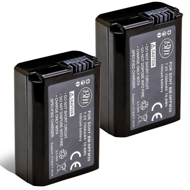 Аккумуляторы для фото и видео оборудования.