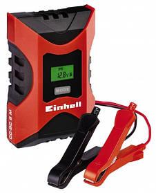 Зарядное устройство,  Einhell CC-BC 6 M 1002231 + БЕСПЛАТНАЯ ДОСТАВКА ПО УКРАИНЕ