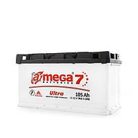 Аккумулятор A-Mega Ultra 105Ah 960A (EN)