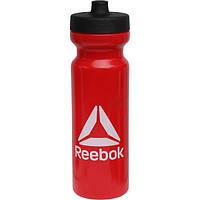 Спортивная бутылка Reebok 750ml Water Bottle Primal красная