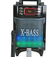 Колонка Комбик GOLON RX-2900BT BLUETOOTH MP3 FM