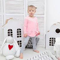 Комфорт и стильный дизайн: важные характеристики детских лосин которые стоит учесть перед закупкой оптовой партии