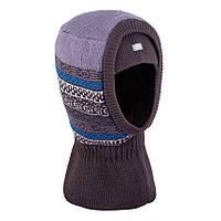 Шапка-шлем для мальчика TuTu 139 арт. 3-004204(48-52,52-56), фото 1