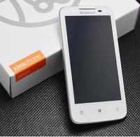 Практичный смартфон LENOVO A820. Качественный смартфон. Телефон на гарантии. Недорогой смартфон.Код:КТМ191