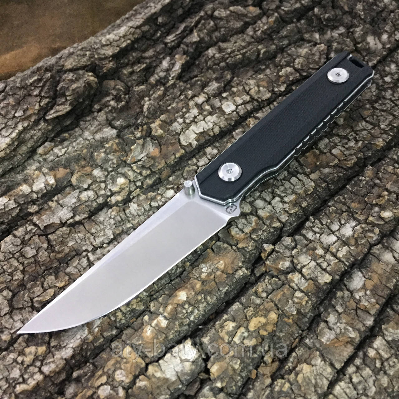 Нож STEDEMON BP02