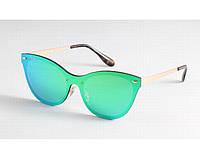 Солнцезащитные очки в стиле RAY BAN 3580  043/3R Lux, фото 1