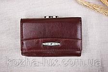 Шикарный женский кошелек 727С, натуральная кожа, фото 2
