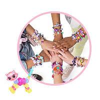 Браслет на руку Magical Bracelet Twisty Zoo