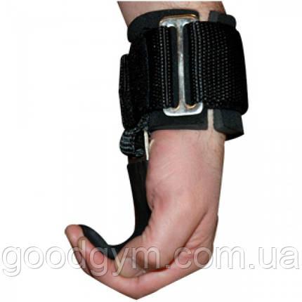 Ремень для тяги с крюком Adidas , фото 2