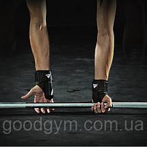 Ремень для тяги с крюком Adidas , фото 3