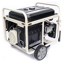 Генератор бензиновый Matari MX13003E (10 кВт), фото 3