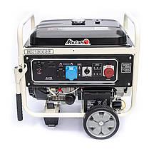 Генератор бензиновый Matari MX13003E (10 кВт), фото 2