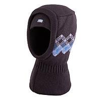 Шапка-шлем для мальчика TuTu 142 арт. 3-004206(48-52,52-56), фото 1