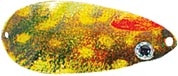 Блесна Jaxon  Karas Krol 2 H 18g длина 6.4 см