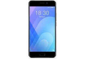 Meizu M6 Note 3/32Gb Black Global Version, фото 2