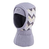 Шапка-шлем для мальчика TuTu 143 арт. 3-003804(52-56)