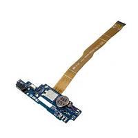 Шлейф для ZTE A610, с разъемом зарядки, с микрофоном