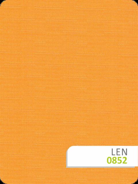 Ткань для рулонных штор LEN (26 цветов)
