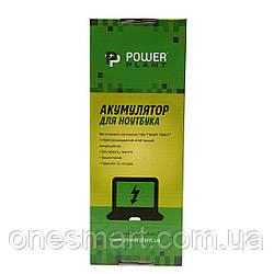 Аккумулятор PowerPlant для ноутбуков Clevo C4500 Series (C4500BAT-6, CO4500LH) 11.1V 5200mAh