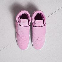 """Кроссовки Adidas Tubular Invader Strap """"Pink"""" (Розовые), фото 3"""
