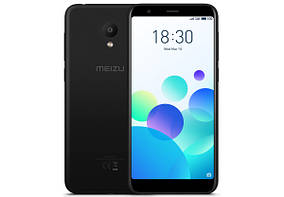 Meizu M8C 2/16Gb Black Global Version, фото 2