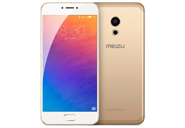 Meizu Pro 6s 64GB Gold Global  Version