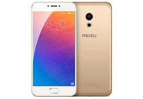 Meizu Pro 6s 64GB Gold Global  Version, фото 2