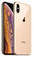 Apple iPhone XS MAX DUAL SIM 64gb, Gold