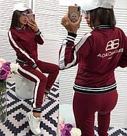 Костюм женский спортивный в расцветках 25705, фото 1