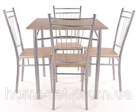 Гостиный обеденный стол Фит