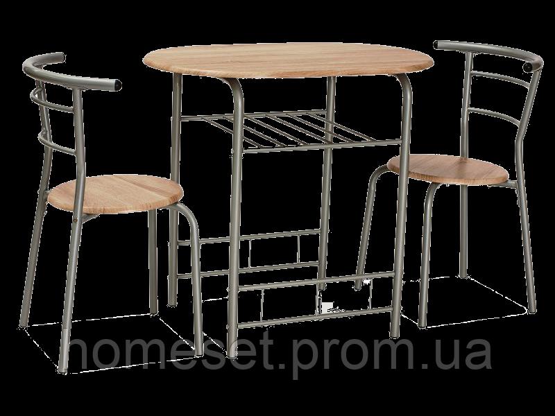 Гостиный стол Габо