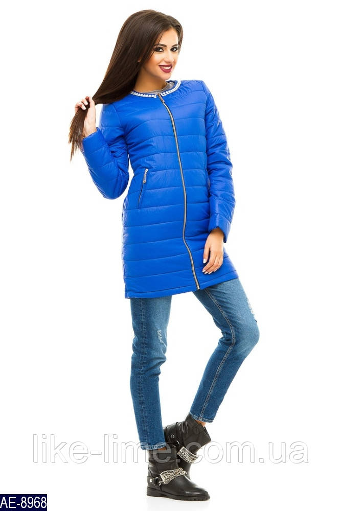 Женское стильное пальто