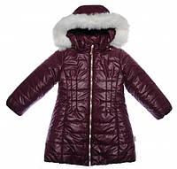e8f63ca610d Пальто для девочек Garden Baby 100001-36 32 (р.104-128
