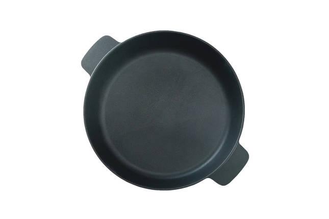 Сковорода Lahn 240 х 60 мм. чугунная С2403, фото 2