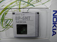 Аккумулятор для nokia bp 6mt n81, e51, n82, 6720 копия