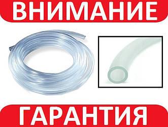 Шланг пищевой ПВХ SYMMER 4мм УКРАИНА