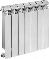 Радиатор биметаллический Алтермо РИО (10 секций)