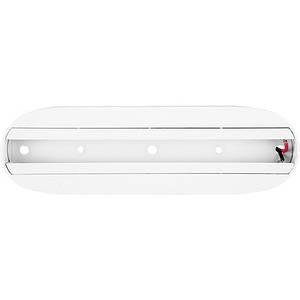 Шины для трековых LED светильников CAB1001CAB 185 мм белый