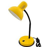 Настольная лампа Loga L-100 Подсолнух (Желтая)