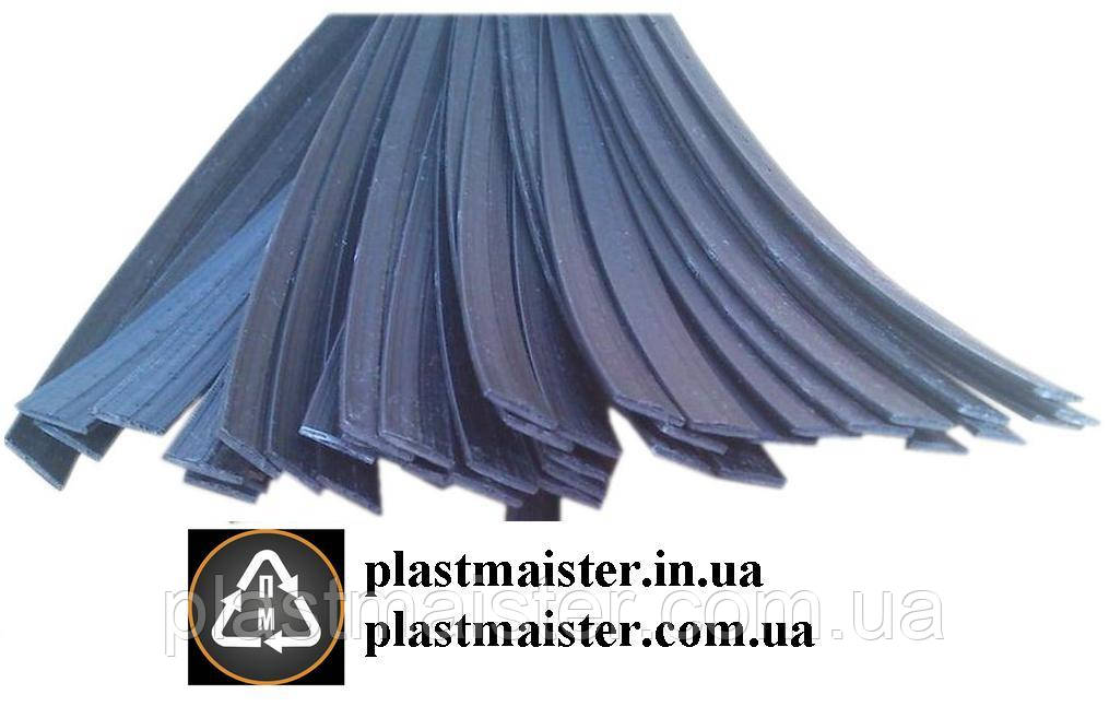 >PP< 0,1кг. - 12мм ШИРОКИЙ ПОЛИПРОПИЛЕН для сварки (пайки) пластика