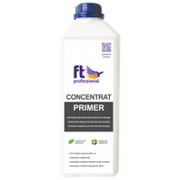 CONCENTRAT PRIMER Грунтовка-концентрат для внутренних и наружных работ 2 л