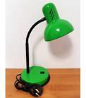 Настольная лампа Loga L-100 Салатовая, фото 2