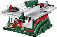 Настільна циркулярна пила Bosch PTS 10 0603B03400