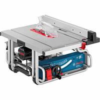 Циркулярна пила Bosch GTS 10 J 0601B30500