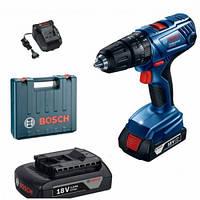 Аккумуляторный шуруповерт Bosch GSB 180-LI 06019F8300